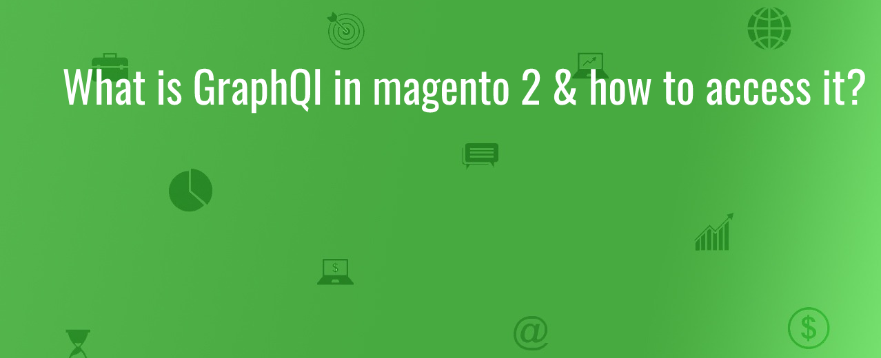magento2 graphql