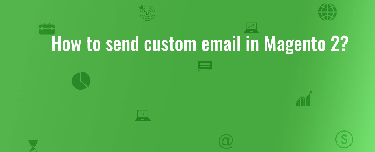 Custom email in magento 2